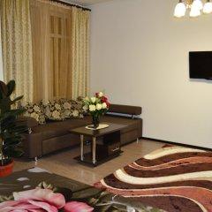 Мини-отель Папайя Парк удобства в номере