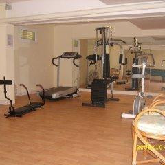 Sesin Hotel Турция, Мармарис - отзывы, цены и фото номеров - забронировать отель Sesin Hotel онлайн фитнесс-зал