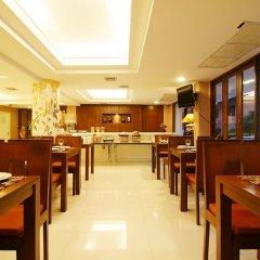 Отель Mariya Boutique Residence Бангкок питание