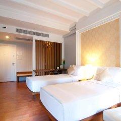 Отель Sandalay Resort Pattaya комната для гостей