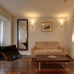 Отель Rafael Ventas Мадрид комната для гостей