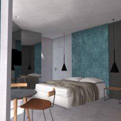 Отель Urban Rooms Мальта, Гзира - отзывы, цены и фото номеров - забронировать отель Urban Rooms онлайн спа