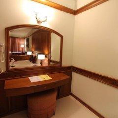Camelot Hotel Pattaya Паттайя удобства в номере фото 2