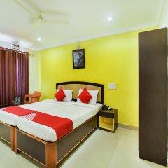 Отель Capital O 29342 Blu Resorts Гоа комната для гостей фото 4