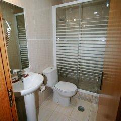 Отель Patria Hotel Португалия, Лиссабон - 1 отзыв об отеле, цены и фото номеров - забронировать отель Patria Hotel онлайн ванная фото 2