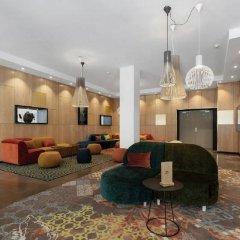 Отель Richmond Hotel Дания, Копенгаген - 1 отзыв об отеле, цены и фото номеров - забронировать отель Richmond Hotel онлайн интерьер отеля фото 3