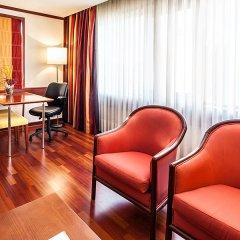 Отель Holiday Inn Lisbon Continental удобства в номере фото 2