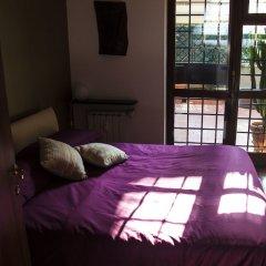 Отель Suite Mura Aurelie балкон
