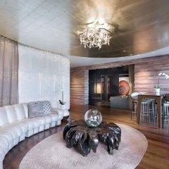 Отель The Cosmopolitan of Las Vegas комната для гостей фото 11