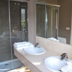 Отель The Cool Houses ванная фото 2