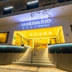 Hotel Marina Rio фото 17