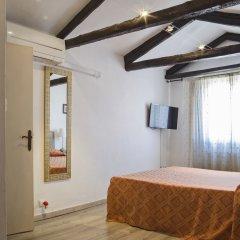 Отель B&B Ca' Santo Spirito комната для гостей