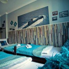 Отель Explorer Hostel Польша, Познань - отзывы, цены и фото номеров - забронировать отель Explorer Hostel онлайн детские мероприятия