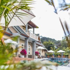 Отель Zen Valley Dalat Далат фото 13