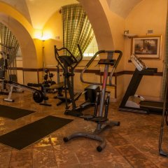 Отель Palladium Palace Италия, Рим - 10 отзывов об отеле, цены и фото номеров - забронировать отель Palladium Palace онлайн фитнесс-зал