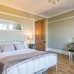 Отель Spacious Property in North Laines Брайтон комната для гостей фото 5