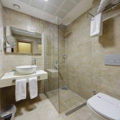 Grand Eras Hotel Kayseri ванная фото 2