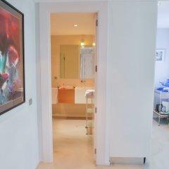 Отель Madrid Rental Flats Испания, Мадрид - отзывы, цены и фото номеров - забронировать отель Madrid Rental Flats онлайн фото 13