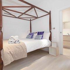 Отель Can Blau Homes Испания, Пальма-де-Майорка - отзывы, цены и фото номеров - забронировать отель Can Blau Homes онлайн комната для гостей фото 2