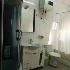 Апартаменты The Habitat Suites & Apartments Annex ванная