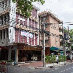 Отель Tim House Таиланд, Бангкок - отзывы, цены и фото номеров - забронировать отель Tim House онлайн фото 4