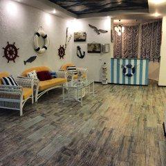 Отель Бегущая по Волнам Сочи фитнесс-зал фото 2