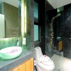 Отель Kamala Resort and Spa ванная