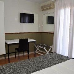 Отель Corfu Residence Греция, Корфу - отзывы, цены и фото номеров - забронировать отель Corfu Residence онлайн удобства в номере