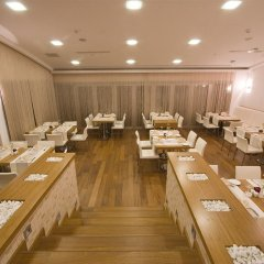Отель Byotell Istanbul сауна