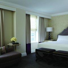 Отель Marriott Vacation Club Pulse at The Mayflower, Washington DC комната для гостей фото 5