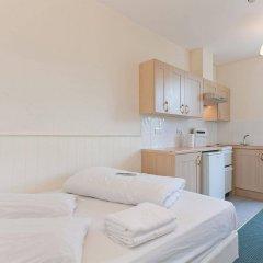 Отель Welby Studios Великобритания, Лондон - 1 отзыв об отеле, цены и фото номеров - забронировать отель Welby Studios онлайн комната для гостей