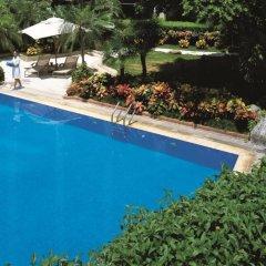 Отель Shangri-la Hotel, Shenzhen Китай, Шэньчжэнь - отзывы, цены и фото номеров - забронировать отель Shangri-la Hotel, Shenzhen онлайн бассейн фото 2