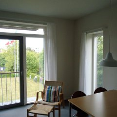 Отель Danhostel Kolding комната для гостей