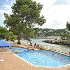 Отель Grupotel Ibiza Beach Resort - Adults Only детские мероприятия фото 2
