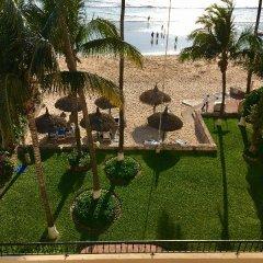 Отель The Palms Resort of Mazatlan фото 5