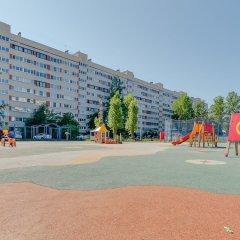 Апартаменты Open Apartment Bely Kuna Санкт-Петербург детские мероприятия
