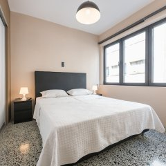 Отель Prime Team Apartments Греция, Афины - отзывы, цены и фото номеров - забронировать отель Prime Team Apartments онлайн комната для гостей