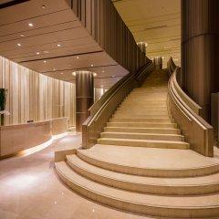Hotel Nikko Saigon интерьер отеля