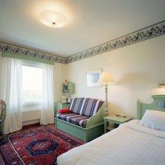 Отель Scandic Star Швеция, Лунд - отзывы, цены и фото номеров - забронировать отель Scandic Star онлайн комната для гостей фото 3