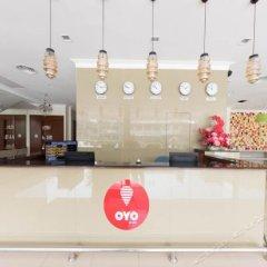 Отель OYO 163 SCC Hotel City Centre Малайзия, Куала-Лумпур - отзывы, цены и фото номеров - забронировать отель OYO 163 SCC Hotel City Centre онлайн интерьер отеля