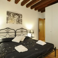 Отель San Moisé комната для гостей фото 3