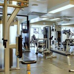 Отель Hilton Québec Канада, Квебек - отзывы, цены и фото номеров - забронировать отель Hilton Québec онлайн фитнесс-зал фото 3