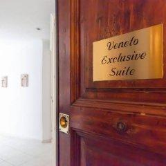 Отель Martina a Via Toscana Италия, Рим - отзывы, цены и фото номеров - забронировать отель Martina a Via Toscana онлайн интерьер отеля фото 3
