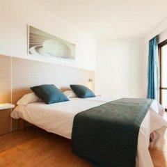 Отель Sol de Alcudia Apartamentos комната для гостей фото 4