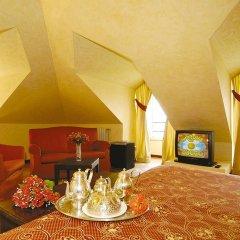 Отель Aquadolce Италия, Вербания - отзывы, цены и фото номеров - забронировать отель Aquadolce онлайн интерьер отеля фото 2