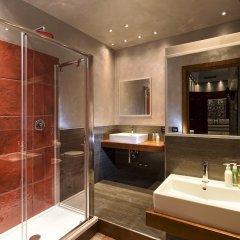 Hotel Abbazia ванная