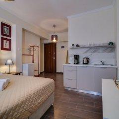 Отель Ermou Fashion Suites by Living-Space.gr Афины фото 26