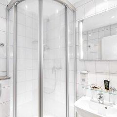 Отель St. Annen Германия, Гамбург - отзывы, цены и фото номеров - забронировать отель St. Annen онлайн ванная