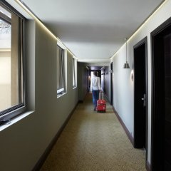 Отель Wyndham Grand Athens Афины интерьер отеля