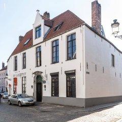 Отель Goezeput Бельгия, Брюгге - отзывы, цены и фото номеров - забронировать отель Goezeput онлайн парковка